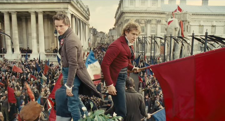 Do You Hear the People Sing?: A Star-Studded Les Misérables Translates to the Big Screen