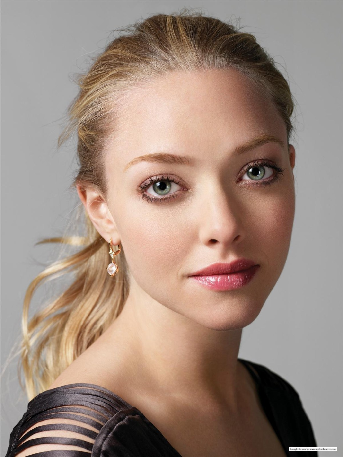 amanda seyfried movies
