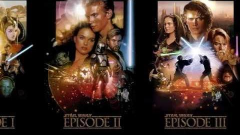 I Dreamed a Dream SPECIAL EDITION (Star Wars Parody)