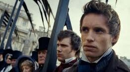 Marius pontmercy