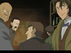 Patron-Minette as Seen In Shoujo Cosette