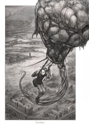 Leviathan 4 westerfeld