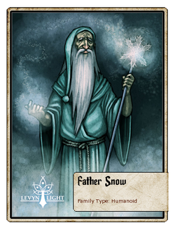 Father Snow