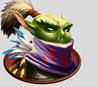 Elven Goblin L