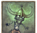 Goblin of Wood