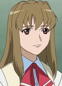 Shizuru Fujino
