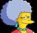 Patty Bouvier