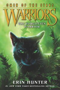 Réédition The Forgotten Warrior.jpg
