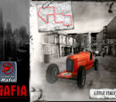 Mafia Multiplayer Racing