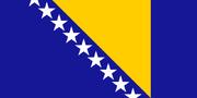 Bosnia and herzegovina-flag