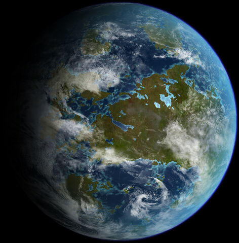File:Terraformed Venus.jpg