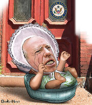 The Lieberman Baby