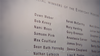 Max's Name on the List Zeitgeist Gallery