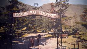 Arcadiabaycemetry