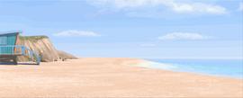 Location-beach