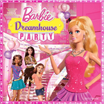 Barbie Dreamhouse Party Promotional
