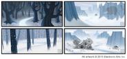 The Frozen Preserve