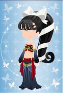 Damsel Dancer 1 (Jade)