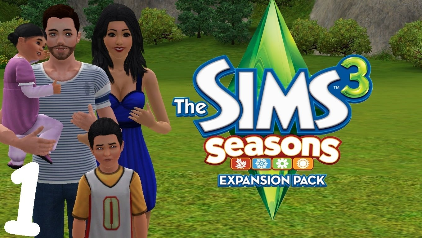 The sims 3 seasons lp lifesimmer wiki fandom powered by wikia