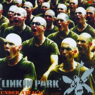 Under Attack (B-Sides)