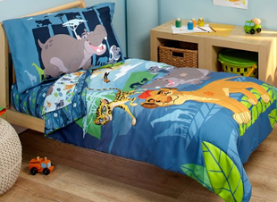 Bed Sets The Lion Guard Wiki Fandom Powered By Wikia