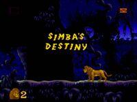 Lion King, The (UEJ) -!-014
