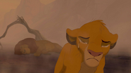 Simba.crying.over.his.fathers.death
