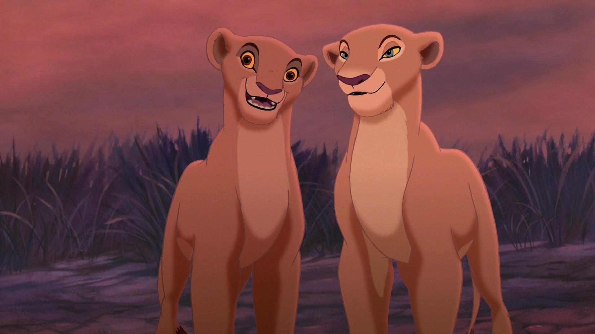Image - Lion-king-2-ko...