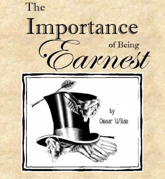 literary analysis of the play the importance of being earnest by oscar wilde Marriage in the importance of being earnest the importance of being earnest is a play by oscar wilde oscar describes his play as a trivia comedy for serious people the protagonists in the play maintains being fictitious in order to escape burdensome social obligations.