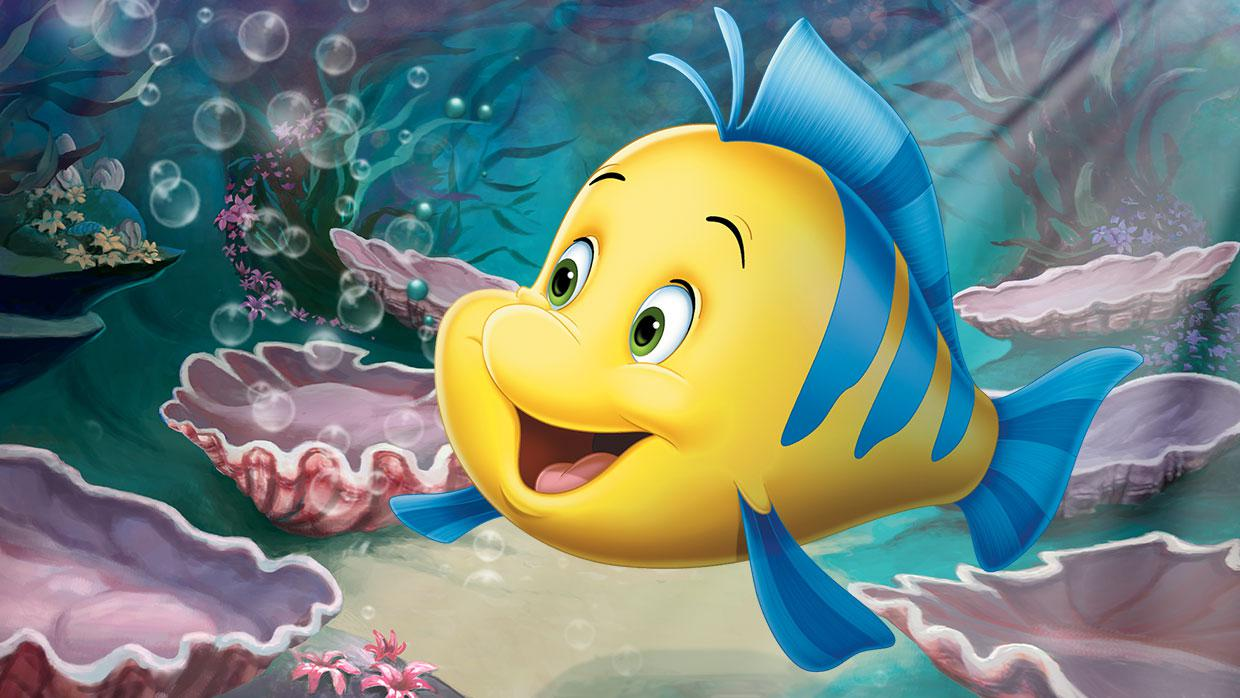 Uncategorized Images Of Flounder From The Little Mermaid floundergallery the little mermaid wiki fandom powered by wikia