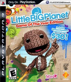 GOTY Cover