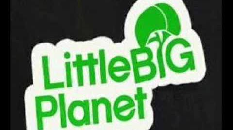 LittleBigPlanet Complete Soundtrack 38 - Tea by the Sea