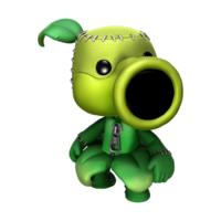PVZpeashooter