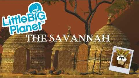 The Savannah Interactive Music