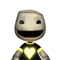 LittleBigPlanet PlayStation®Vita Launch Shirt