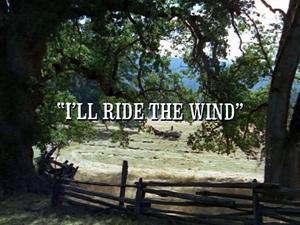 Title.illridethewind