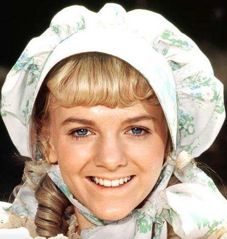 Personality ... MBTI Enneagram Nellie Oleson (Little House on the Prairie/La Petite Maison dans la Prairie) ... loading picture