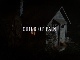 Title.childofpain