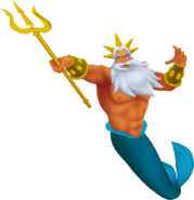 King Triton KH