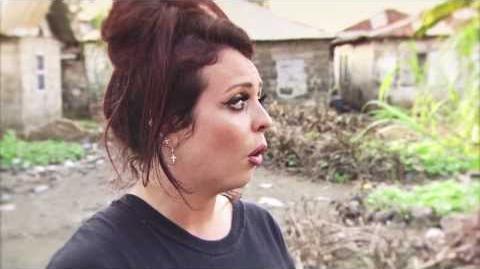 Little Mix Liberia video diary-1