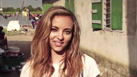 Jade's Liberia Video Diary