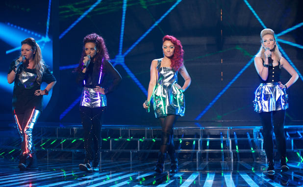 Don't Stop The Music | Little Mix Wiki | Fandom powered by Wikia