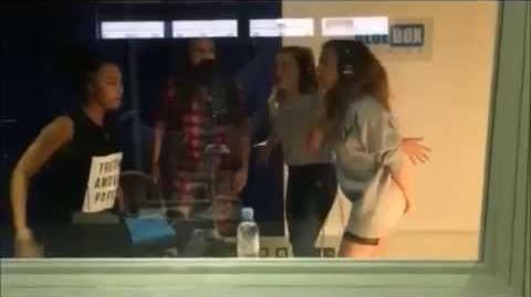 Little Mix - Sneak Peek from Album 3