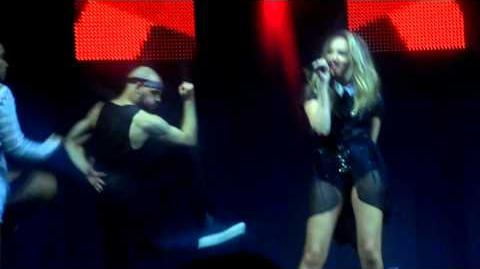 Little Mix - Salute - Radio City Summer Live 18 07 15