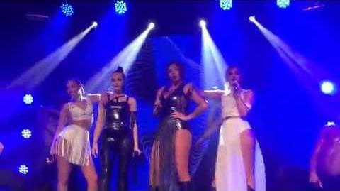 Little Mix - Move (G-A-Y, Heaven, London)