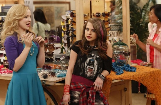 Liv and maddie steal a rooney online dating