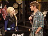 Josh and Liv