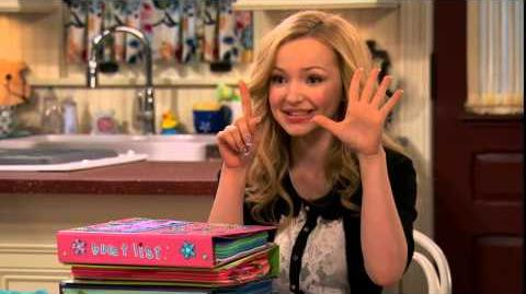 Sweet 16-A-Rooney - Clip - Liv and Maddie - Disney Channel Official