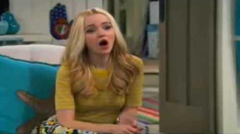 Liv And Maddie- Cali Style - Stand Up-a-Rooney - Promo