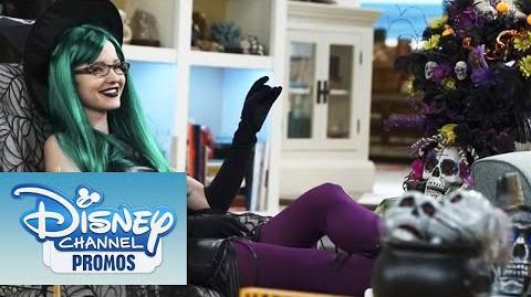 Disney Channel Monstober 2016 Images